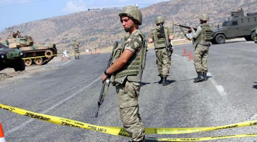 46 terörist etkisiz hâle getirildi