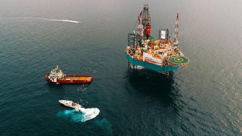Türkiye'nin ikinci sondaj gemisi ocakta Akdeniz'de olacak