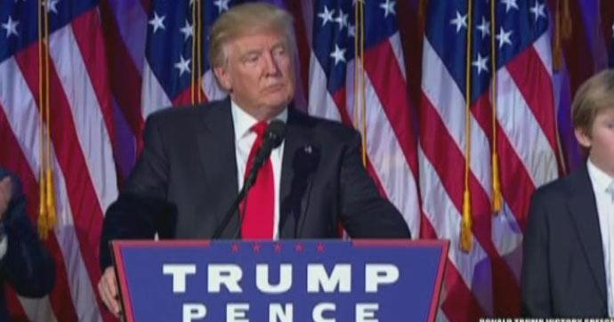 New York Times: Trump FED yönetimini seçti