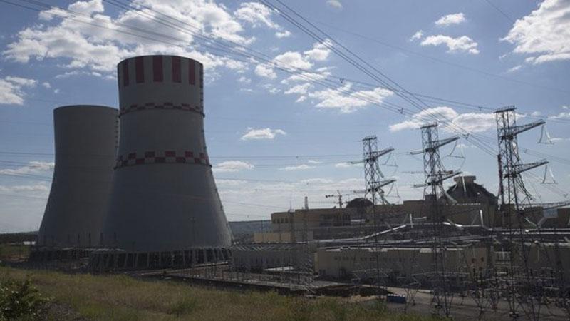 Çin'in yapacağı nükleer santral için yer açıklandı