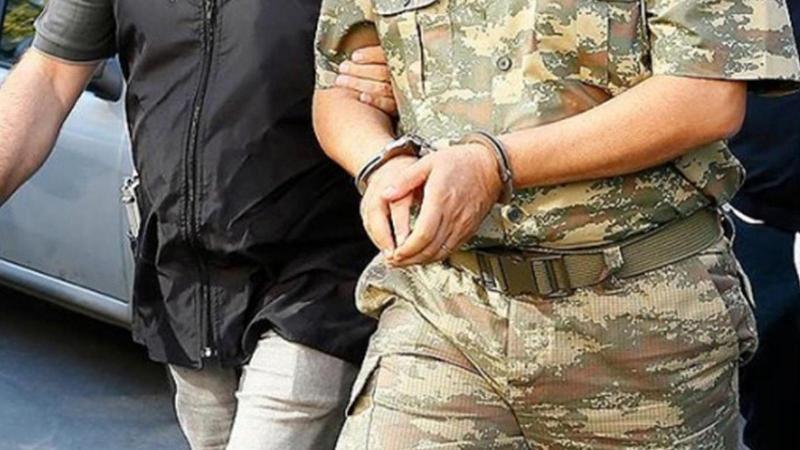 İstanbul İl Jandarma Komutanlığı'nda FETÖ operasyonu!