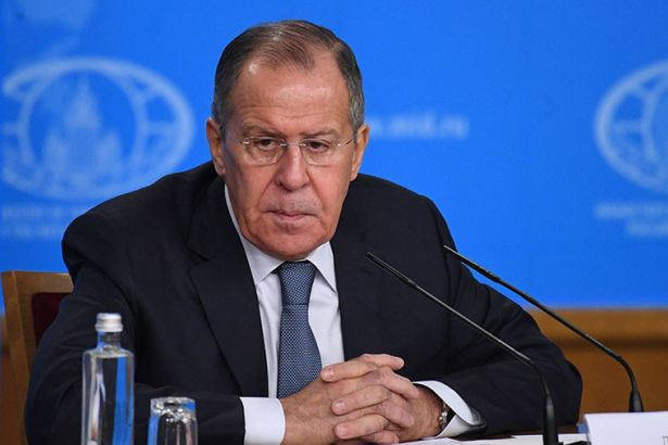 Rusya Dışişleri Bakanı, Putin-Trump zirvesinden beklentilerini açıkladı