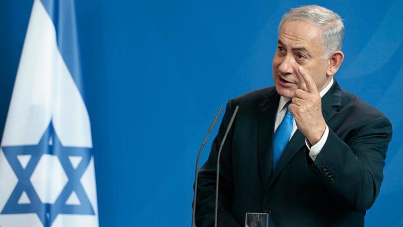 İsrail'den İran'a tehdit, Körfez'deki Araplarla yakınlaşma mesajı