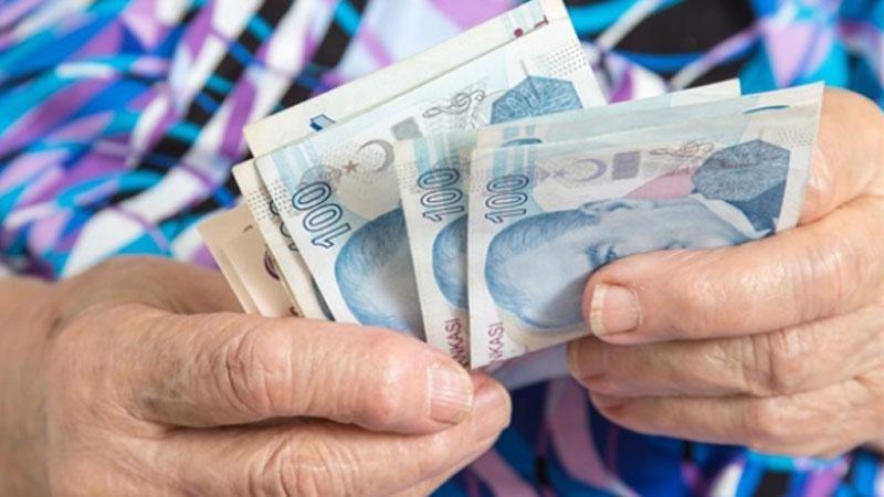Ocak'ta emekliye zam yüzde kaç olacak?