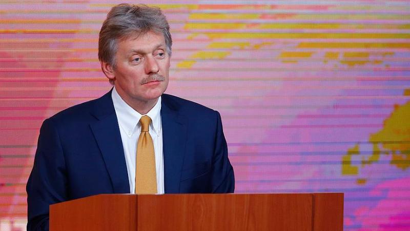 Rusya Kuzey Akım 2'yi tek başına inşa edebilir