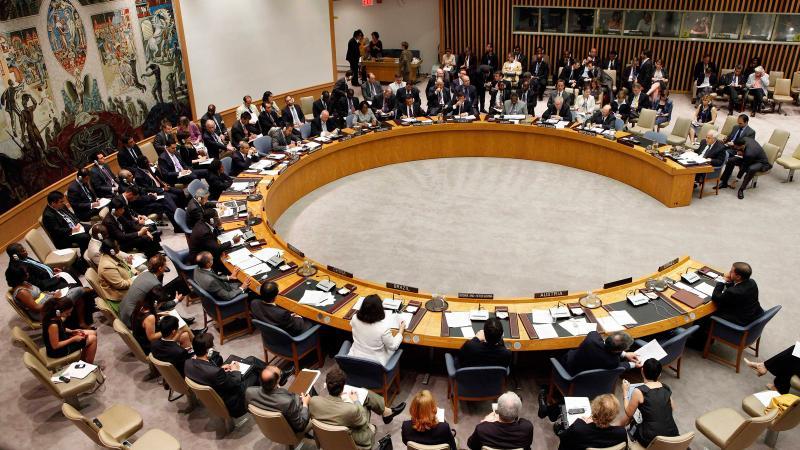 Suriye'de ateşkes kararı