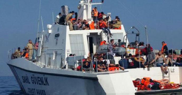 Uluslararası Göç Örgütü acı bilançoyu açıkladı!