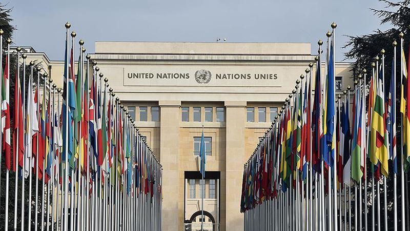 BM'den İsrail katliamına soruşturma