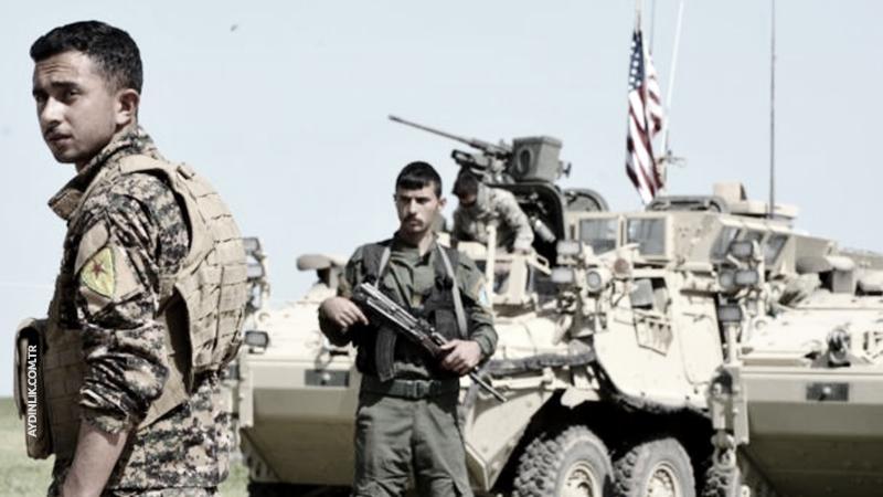 ABD-YPG işbirliğine dair 4 cevapsız soru