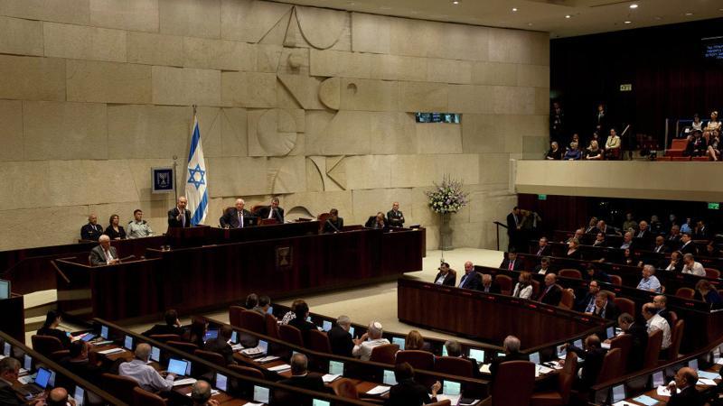 İsrail, 1915 olaylarını 'soykırım' olarak tanımayı reddetti