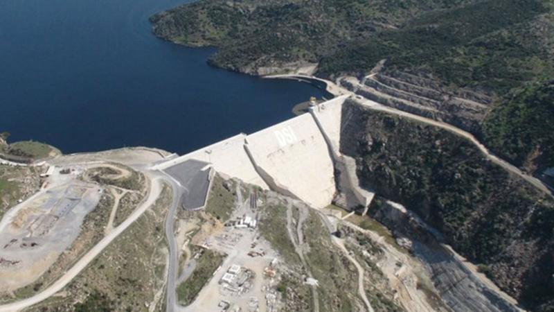 Çine Hidroelektrik Santrali satıldı