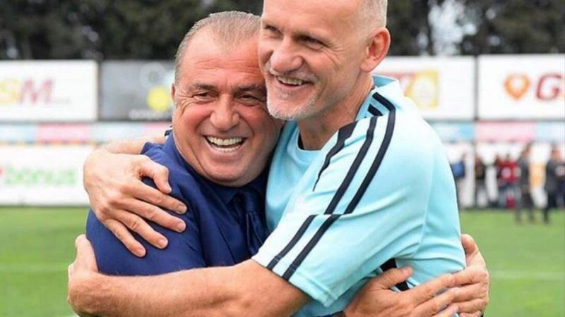 Taffarel Galasataray'da
