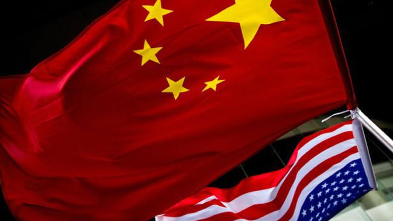 Çin'den ABD'ye sert yanıt!
