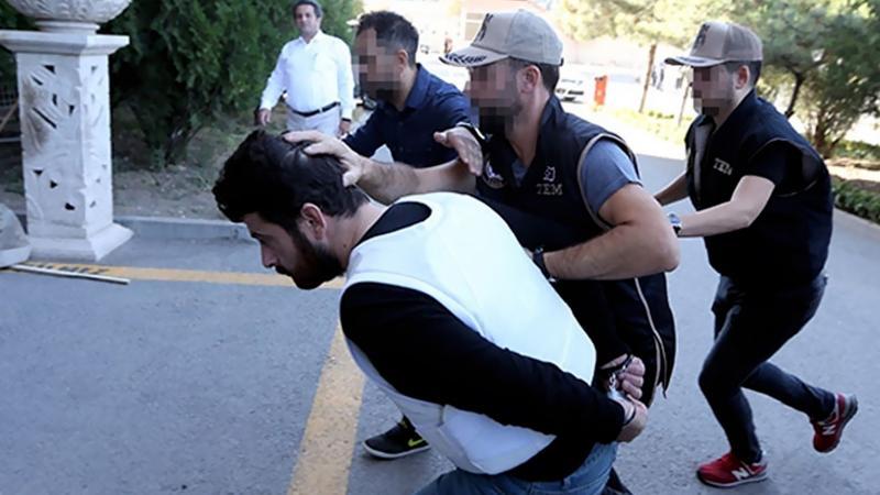 Yusuf Nazik tutuklandı