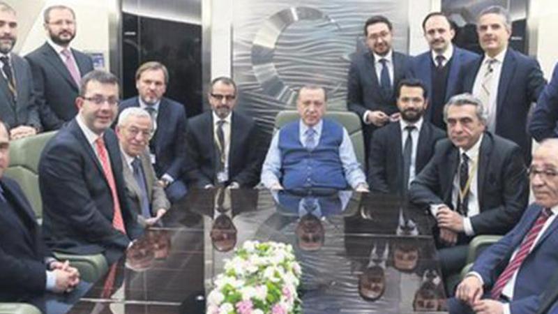 CB Erdoğan Fransa dönüşü: 'Biz vurduk mu oturturuz...Meseleye, ABD'nin değil, Türk'ün bakışıyla bakın'