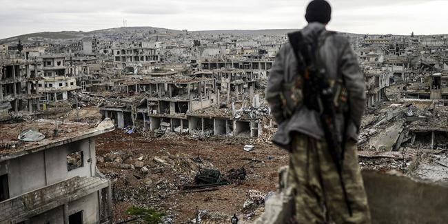 'Halep'in kontrolü Türkiye'ye geçecek'