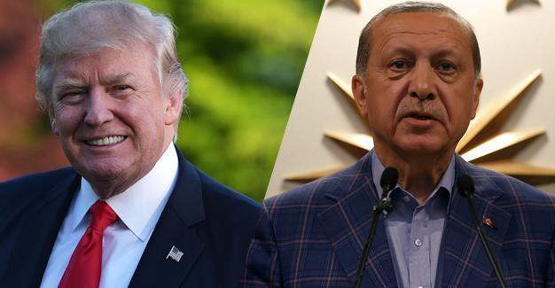 Erdoğan ile Trump görüşecek