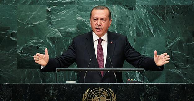 Erdoğan'ın iki turlu seçim pişmanlığı