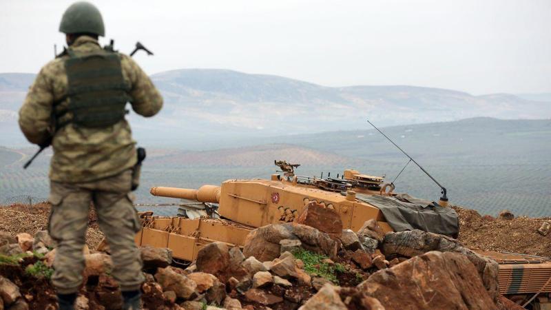 TSK iki bölgeyi daha PKK'dan arındırdı
