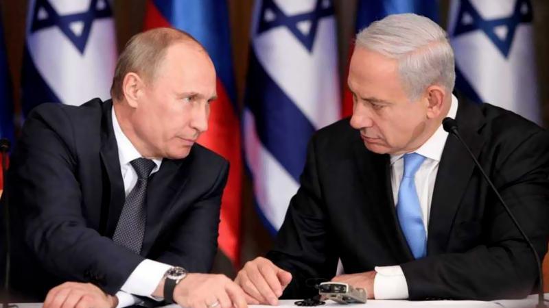 Rusya ve İsrail arasında gerilim tırmanıyor!