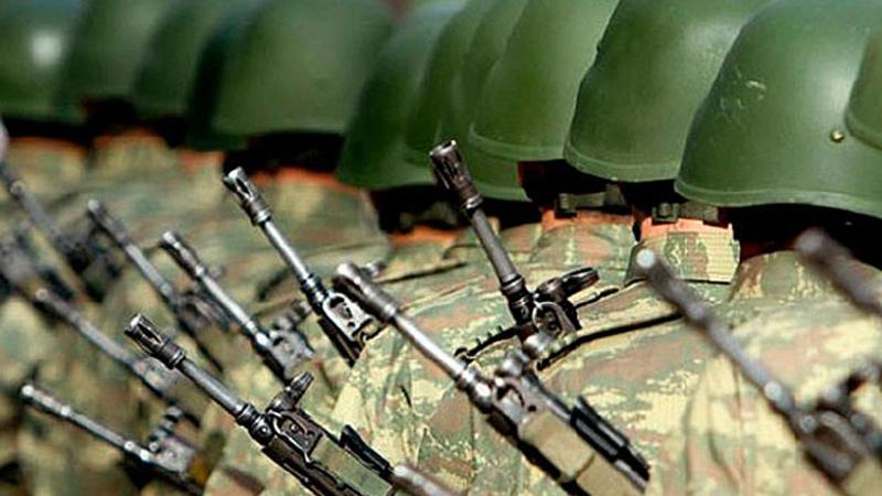 PKK'ya Ağrı darbesi