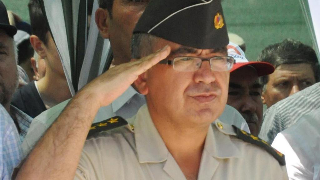 15 Temmuz'un kritik komutanı general oldu