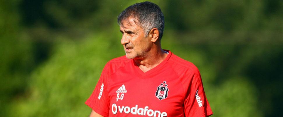Milli Takım'ın yeni teknik direktörü belli oldu!