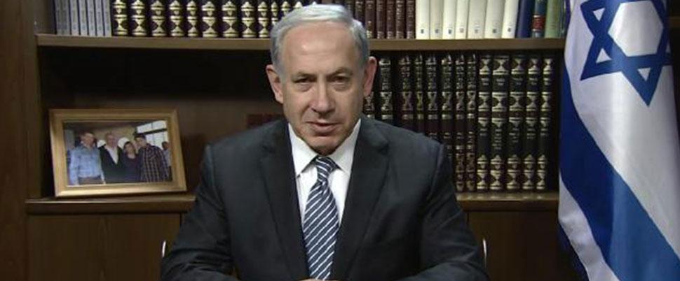 Netanyahu resmi konutunda sorguya çekiliyor
