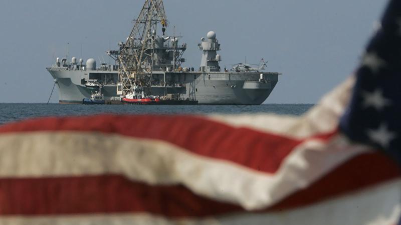 Amiral Cem Gürdeniz: ABD, Karadeniz'de algı operasyonu yapıyor