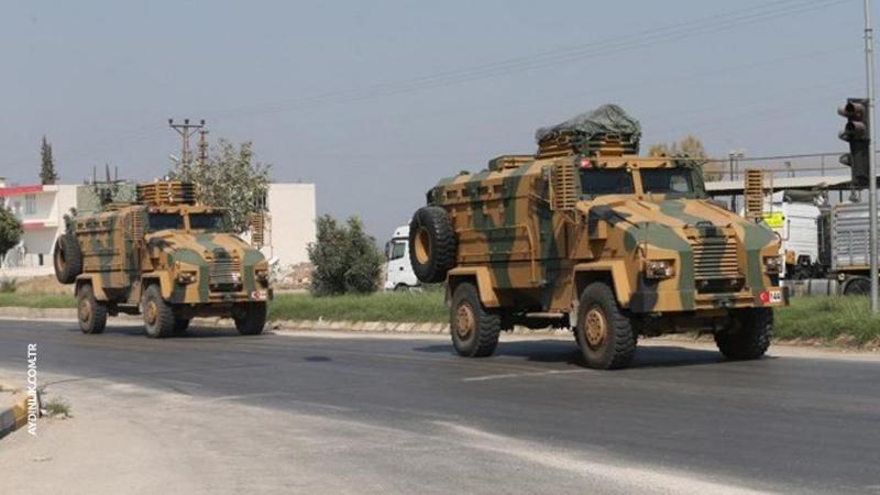 TSK, İdlib'de intikale devam ediyor