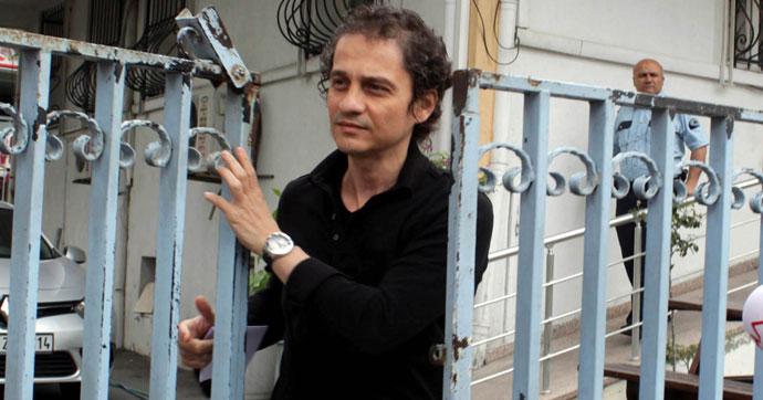 Ömer Faruk Kavurmacı tekrar gözaltında