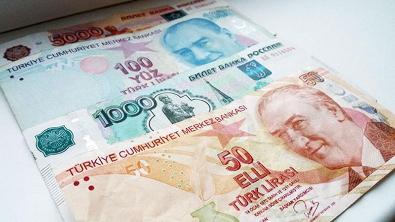 Rusya'dan ruble ve lira açıklaması