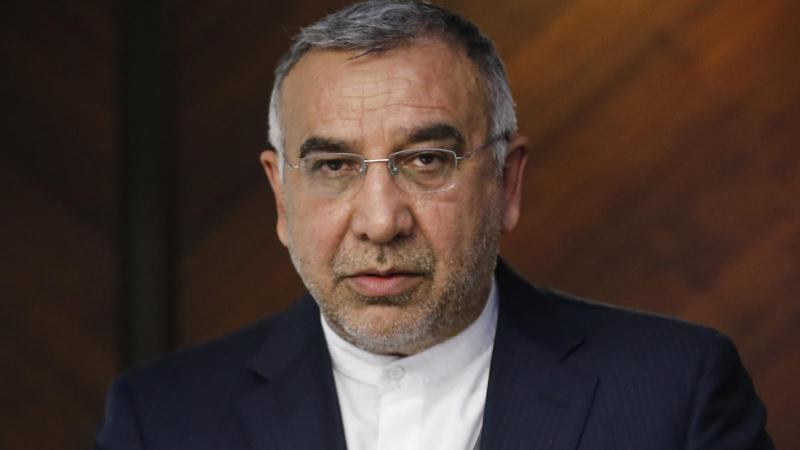 İran Büyükelçisi: Astana sürecini bozdurmayız