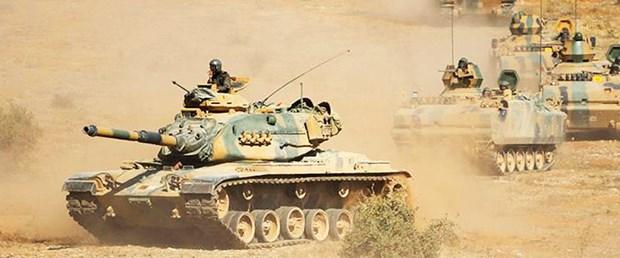 Flaş Haber! Kıbrıs fatihi Ege Ordusu 'nun özel birlikleri Irak sınırına konuşlandı. TSK, Habur'da tatbikata başladı