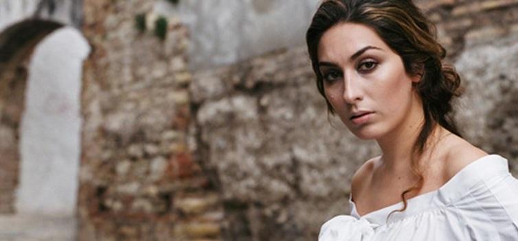 Beloved Darling of Flamenco Delights Istanbul