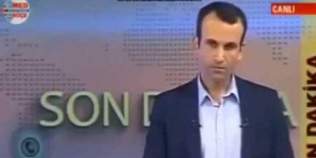 PKK canlı yayında ağladı ! - VİDEO HABER
