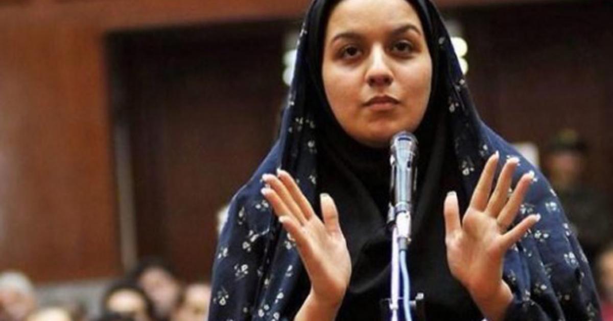 Tecavüzcüsünü üldüren ve idama mahkum edilen genç kadının son mektubu...