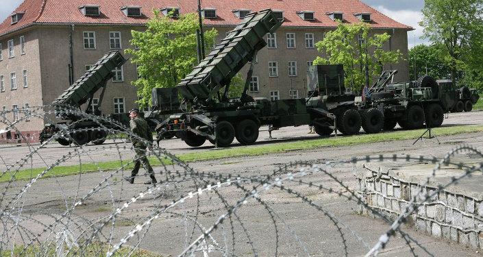 Türkiye'nin milli füze açıklaması, NATO'yu şaşırttı